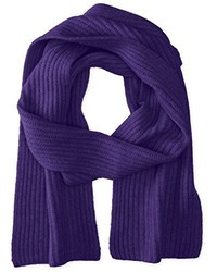 Williams Cashmere Cashmere Solid Knit Scarf