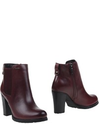 Ankle boots medium 962027