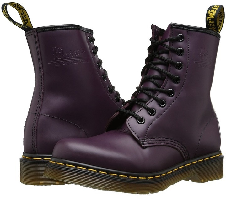 034b5c6eeb5 ... Dr. Martens 1460 W Lace Up Boots ...