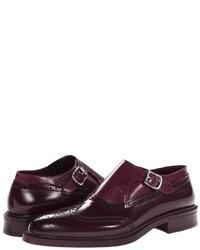Vivienne Westwood Plastic Buckle Brogue Footwear