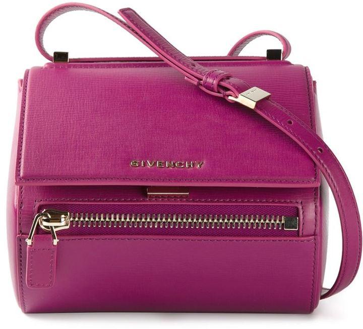 de0a419062 ... Givenchy Mini Pandora Box Shoulder Bag
