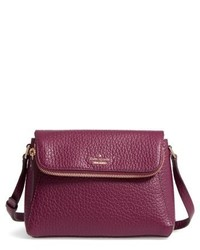 Kate Spade New York Carter Street Berrin Leather Crossbody Bag