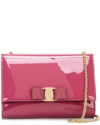 Salvatore Ferragamo Miss Vara Crossbody Bag