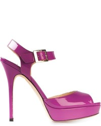 Jimmy Choo Linda Sandals