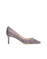 Jimmy Choo Romy 60 Pumps