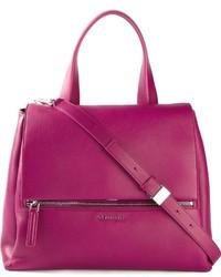 Givenchy Medium Pandora Pure Shoulder Bag