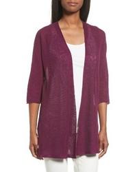 Organic linen kimono cardigan medium 3746933