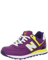 New Balance Wl574 Alpine Collection Running Shoe
