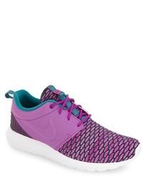 Nike Roshe Flyknit Sneaker