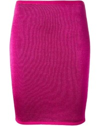 Alexander Wang Classic Pencil Skirt