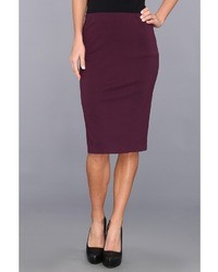 Christin Michaels Christin Michls Earla Ponte Pencil Skirt