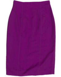 Pencil skirt medium 170059