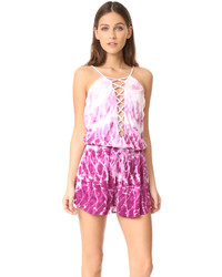 954997bee15 Purple Playsuits for Women