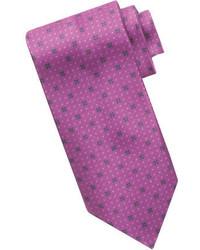 Stefano Ricci X Print Silk Tie