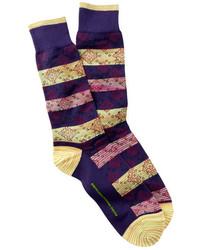 Robert Graham Harb Socks