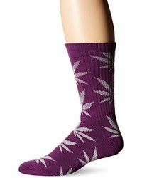 HUF Glow In The Dark Crew Sock