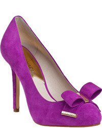 Purple pumps original 1633461