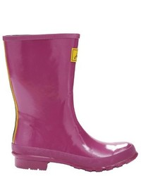Joules Rain Boot Kelly Welly