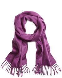 Brooks brothers cashmere scarf medium 130446