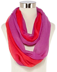 jcpenney Mixit Mixit Ombr Infinity Scarf