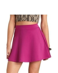 Purple skater skirt original 1484745