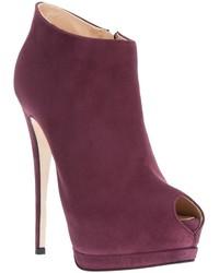Design platform ankle boot medium 1360235