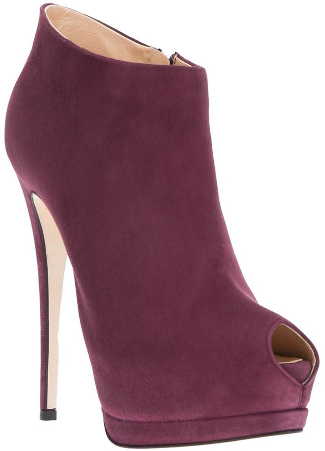 giuseppe zanotti design platform ankle boot where to buy how to wear rh au lookastic com