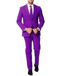 Opposuits Purple Prince Three Piece Suit