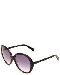 7 For All Mankind Magnolia Round Sunglasses