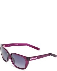Jil Sander Acetate Sunglasses