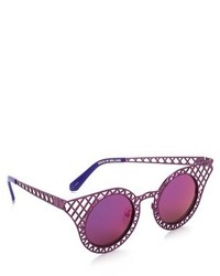 House of Holland Cagefighter Sunglasses