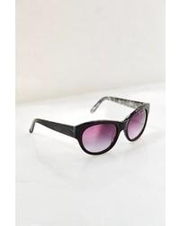 Cat Eye Tortoise Blonde Tortoise Blonde X Uo Anya Cat Eye Sunglasses