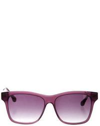 Elizabeth and James Park Square Sunglasses