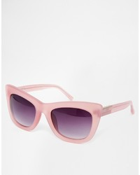 Linda Farrow For Phillip Lim Cat Eye Sunglasses