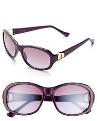 Ivanka Trump 52mm Sunglasses