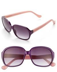 Ivanka Trump 60mm Sunglasses