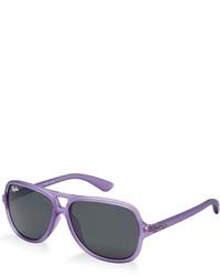 Ray-Ban Jr Sunglasses Rj9059s