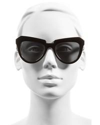 Komono Stella Sunglasses Purple Haze