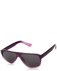 Mlc Eyewear Funky Shield Sunglasses