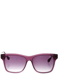 Elizabeth and James Park Square Sunglasses
