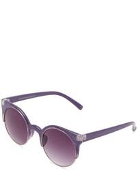 Cat Eye Quay Eyewear Australia Harlm Cat Eye Sunglasses