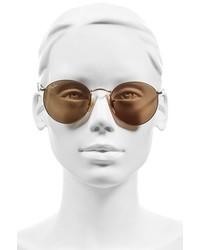 Ray-Ban 53mm Retro Sunglasses Lavender