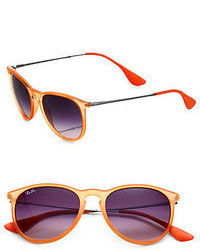 Ray-Ban Vintage Inspired Round Sunglasses
