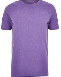 purple t shirts for men men 39 s fashion. Black Bedroom Furniture Sets. Home Design Ideas
