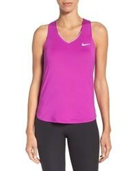 Nike Pure Dri Fit Racerback Tank
