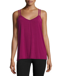 Beyond Yoga Strappy V Back Camisole