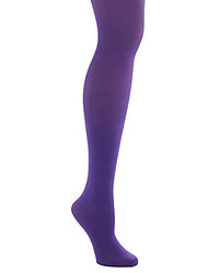 Hue Opaque Non Control Top Tights