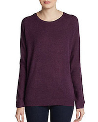 Line the sophomore cashmere sweater medium 33269