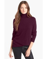 Purple turtleneck original 2564529