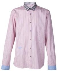 Moschino Striped Shirt